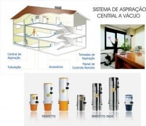 sistema de aspiração8
